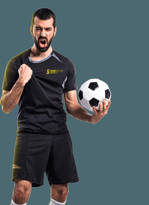 Fussball Wetten Ohne Einzahlung